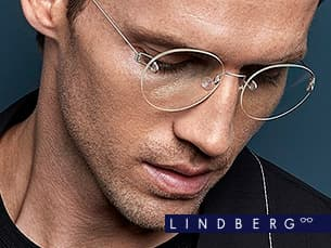 Lindberg air titanium - Nah+Fern Optik Köln