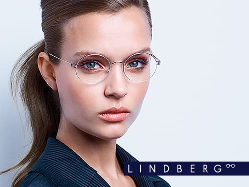 Lindberg air titanium rim - Damen - Nah+Fern Optik Köln