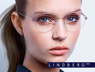 Lindberg air titanium rim - Nah+Fern Optik