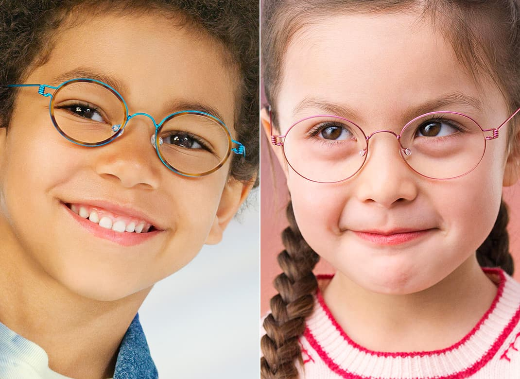 Lindberg Kinderbrillen / Kids - Nah+Fern Optik Köln