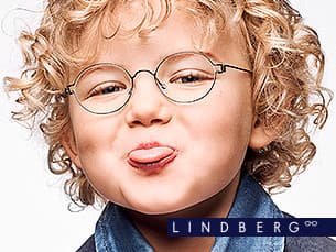 Lindberg Kinderbrillen / Kids - Nah+Fern Optik Köln