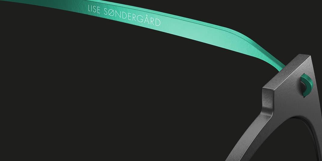 Lindberg n.o.w. titanium Brillengestell - Nah+Fern Optik Köln