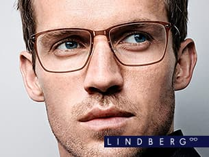 Lindberg now titanium - Nah+Fern Optik Köln