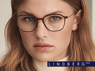 Lindberg now titanium - Nah+Fern Optik Köln