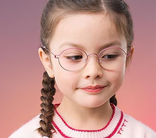 Lindberg Ophus Kinderbrillen - Nah+Fern Optik Köln