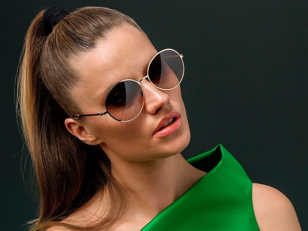Lindberg Precious Sonnenbrille - Nah+Fern Optik Köln