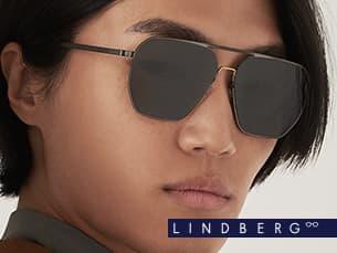 Lindberg Sonnenbrillen / Sun - Herren - Nah+Fern Optik Köln