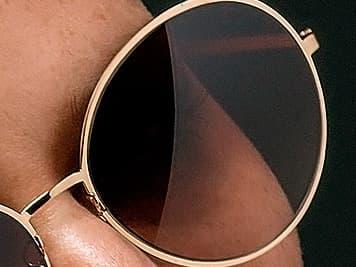 Lindberg Sonnenbrillen / Sun - Precious 18 Karat Gold - Nah+Fern Optik Köln