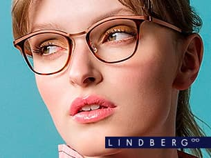Lindberg strip titanium 9900 - Nah+Fern Optik Köln