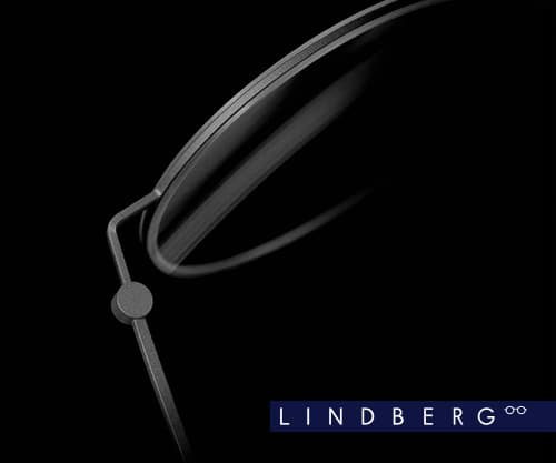 Lindberg thintanium Eyewear - Nah+Fern Optik Köln